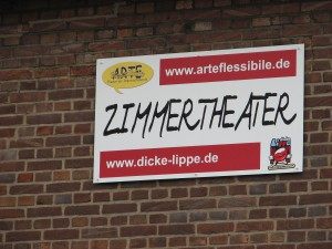 Kleinkunst Theater Comedy in Werne
